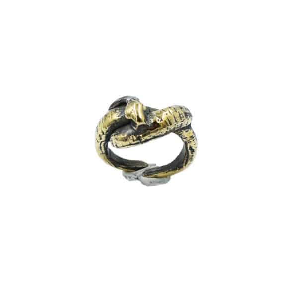 serpente_anello serpente_bronzo_anelloserpente.it_ritrovarti_cerapersa_fattoamano_handmade_roma_abbraccio